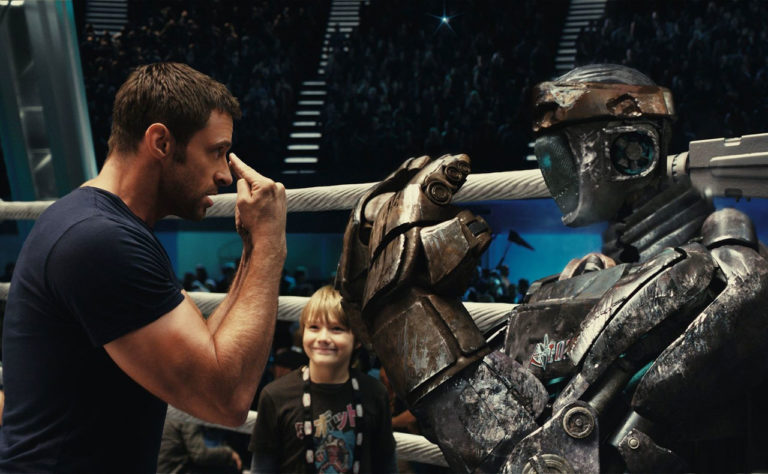 Real steel World robot boxing for Android - Free Download