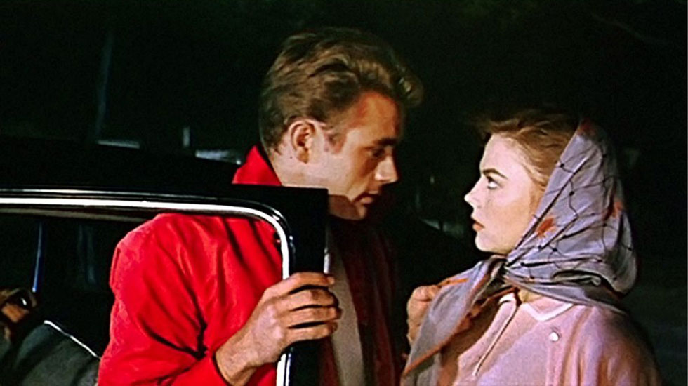 a movie analysis of rebel without a cause Jim stark is the new kid in town he has been in trouble elsewhere that's why his family has had to move before here he hopes to find the love he doesn't get from.