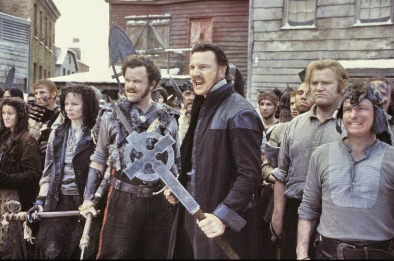 Watch Gangs of New York Online at Hulu