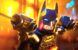The LEGO Batman Movie (PG)