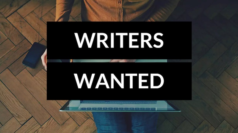 Wanted - Writers for Film Critique and Movie Articles | The