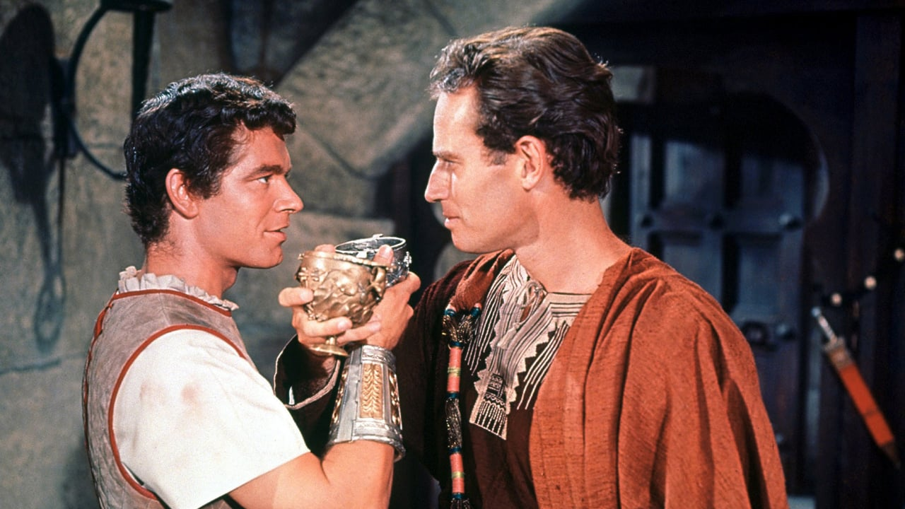 Ben Hur Movie Review 1959 The Movie Buff
