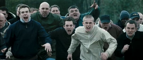 Green Street Hooligans Movie Review (2005) | The Movie Buff