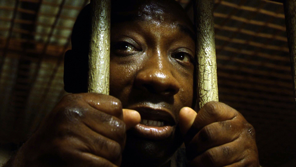 The Green Mile R The Movie Buff