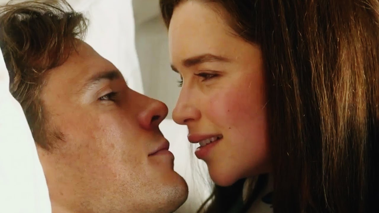 Me Before You Movie Review 2016 The Movie Buff